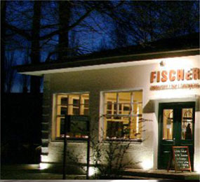 Magic Dinner im Restaurant Fischer am Ammersee